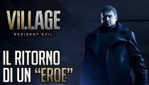 Resident Evil 8 Village - Video Anteprima