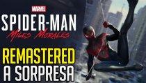 Marvel Spider-Man: Miles Morales - Video Anteprima