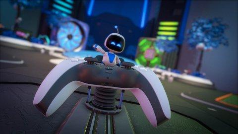 Astro Bot, Team Asobi officially enters PlayStation Studios