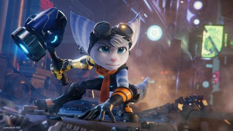 Ratchet & Clank: Rift Apart, the preview after the State of Play