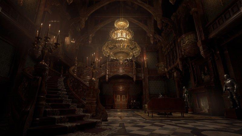 Resident Evil 8 12