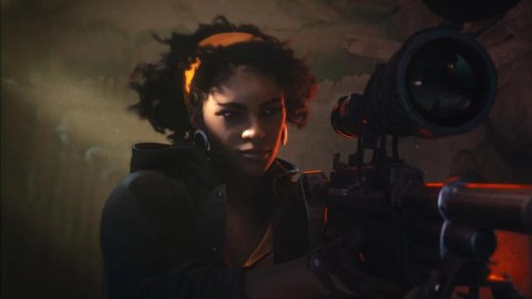 Deathloop is smaller than Dishonored, but has infinite variables for Arkane