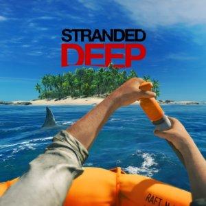 Stranded Deep per PlayStation 4