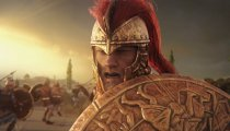 A Total War Saga: Troy - Il trailer di Achille
