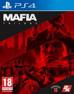 Mafia Trilogy per PlayStation 4