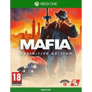 Mafia: Definitive Edition per Xbox One