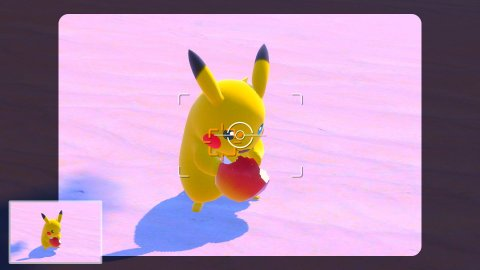 New Pokémon Snap: the launch trailer reminds us that it is available