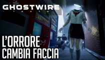 Ghostwire: Tokyo - Video Anteprima