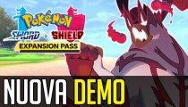 Pokémon Spada Scudo Isola dell'Armatura - Prime impressioni DLC