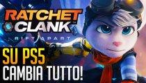 Ratchet & Clank Rift Apart - Video Anteprima