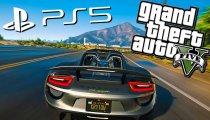 GTA 5 su PS5: cosa ci aspetta