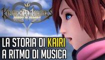 Kingdom Hearts: Melody of Memory - Video Anteprima