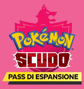 Pokémon Scudo - Pass Espansione per Nintendo Switch