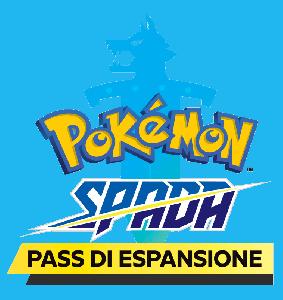 Pokémon Spada - Pass Espansione per Nintendo Switch
