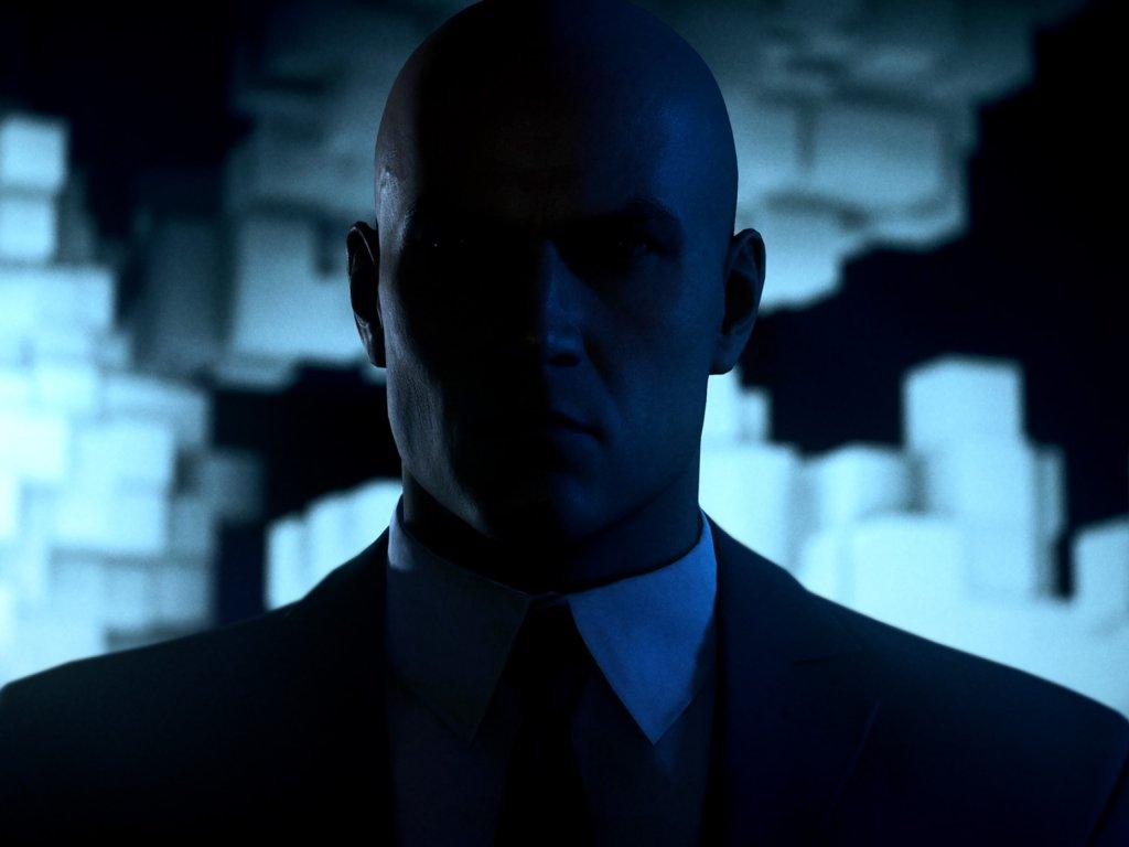 Hitman 3, the third scenario presented with a trailer from IO Interactive
