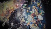 Kingdom Hearts Melody of Memory - trailer Kingdom Hearts 2020