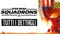 Star Wars: Squadrons - Video Anteprima