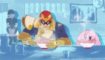 Super Smash Bros. Ultimate - Trailer di Min Min