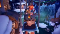 Crash Bandicoot 4: It's About Time - Tre minuti di gameplay