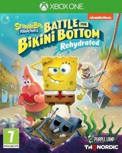 SpongeBob SquarePants: Battle for Bikini Bottom - Rehydrated per Xbox One