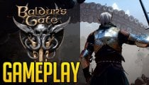 Baldur's Gate 3 - Video Anteprima