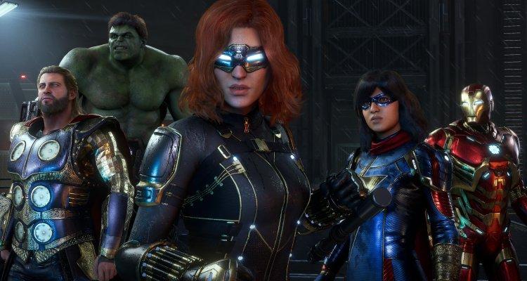 Marvel's Avengers, Crystal Dynamics risponde alle nostre domande