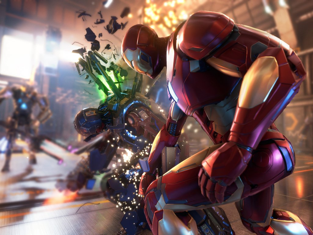 Marvel's Avengers, beta played for 28.5 million hours: here are all the statistics
