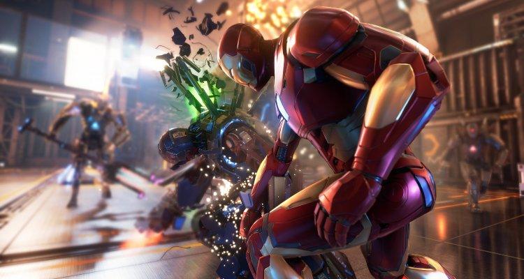 Marvel's Avengers: da Spider-Man alle polemiche, l'intervista agli sviluppatori