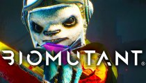Biomutant - Video Anteprima