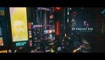 "Cyberpunk 2077 - Il trailer ufficiale ""The Gig"""