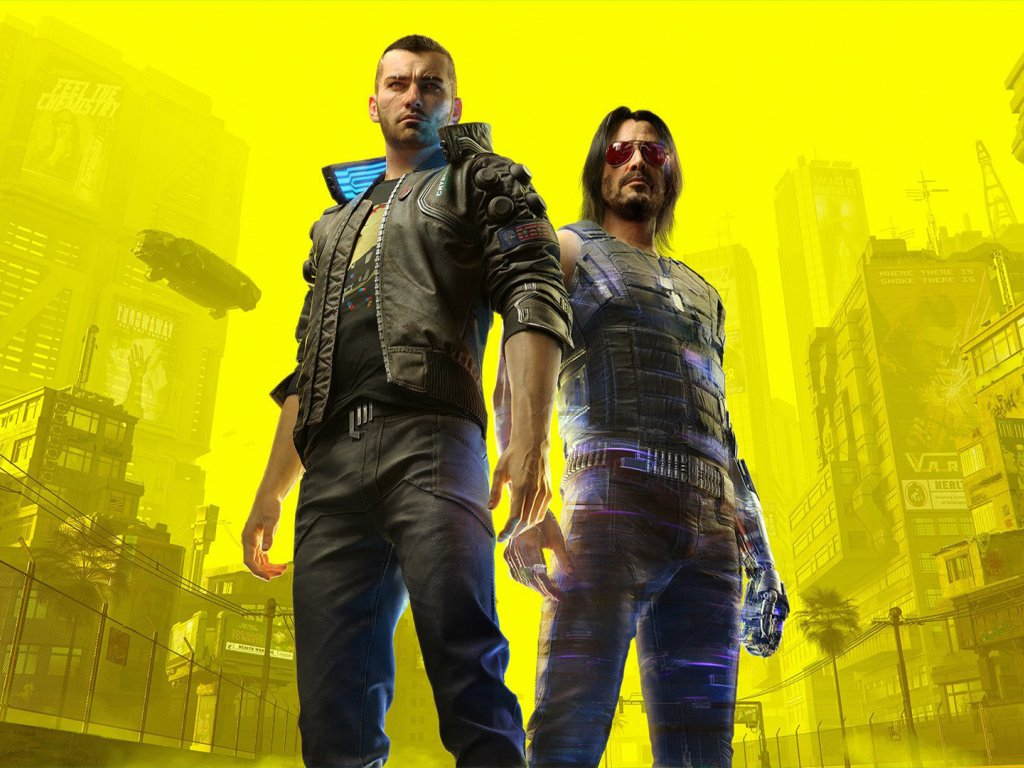 Cyberpunk 2077, Night City Wire 5 announced, has a particular date