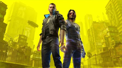 Cyberpunk 2077: patch 1.22 available, fixes various bugs and improves performance