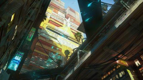 Cyberpunk 2077: il Geralt di The Witcher 3 aspetterà tutte le patch prima di giocarlo
