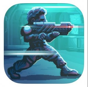 Endurance - Space Action per Android