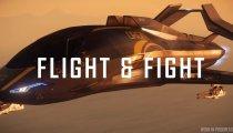 Star Citizen - Video dell'Alpha 3.10