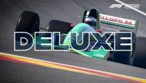 """F1 2020 - Spot televisivo """"Gareggiamo insieme"""""""