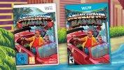 Shakedown: Hawaii per Nintendo Wii U