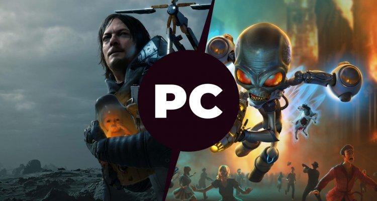 PC luglio 2020, i giochi migliori del mese