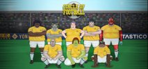 Circle of Football per PlayStation 4