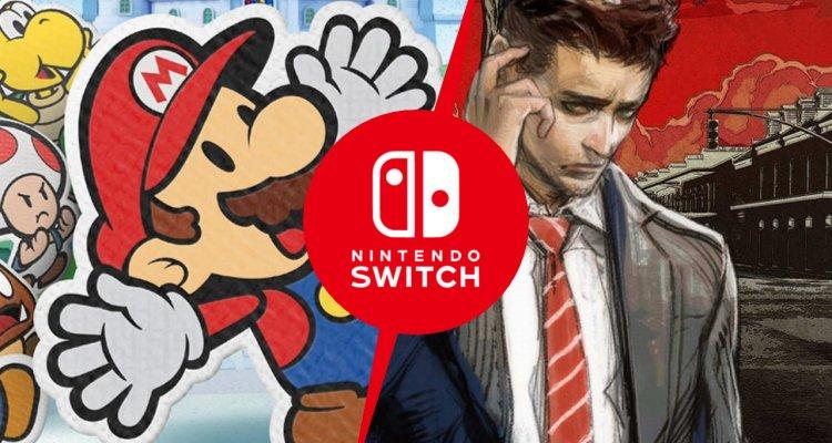 Nintendo Switch luglio 2020, i giochi migliori del mese