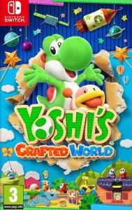 Yoshi's Crafted World per Nintendo Switch