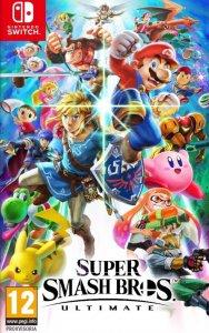 Super Smash Bros. Ultimate per Nintendo Switch