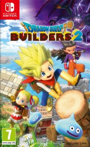 Dragon Quest Builders 2 per Nintendo Switch