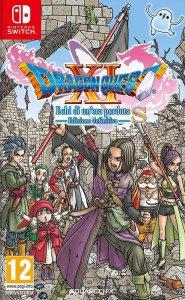 Dragon Quest XI S: Echi di un'Era Perduta – Edizione Definitiva per Nintendo Switch