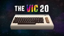 THEVIC20 - Trailer