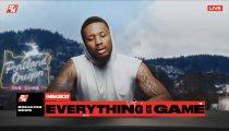 NBA 2K21 - Il primo atleta di copertina
