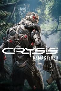 Crysis Remastered per PlayStation 4