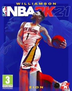 NBA 2K21 per PlayStation 5
