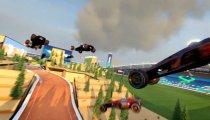 Trackmania - Trailer di lancio
