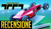 Trackmania - Video Recensione